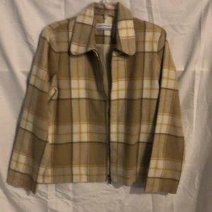 Alfred Dunner blade blazer/jacket